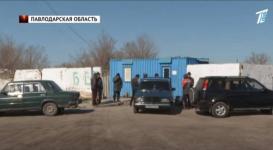 Сельчане недовольны водопроводом за пять милллиардов тенге в Павлодарской области