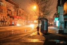 Потепление и осадки в Павлодаре прогнозируют синоптики