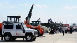 Участники KADEX в Астане заключили контрактов на 2,6 миллиарда долларов