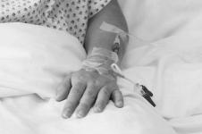 За июнь в Павлодарской области 27 человек скончались от пневмонии