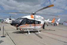 Этим летом в Экибастузском районе спасли тяжелобольного человека благодаря санитарной авиации