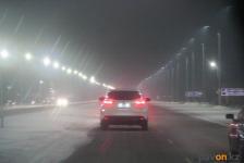 Две машины угнали в предновогодние дни в Павлодарской области