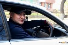 Три лучших павлодарских таксиста «inDriver» прямо сейчас