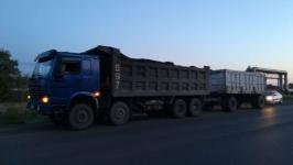 В Павлодарской области водителей большегрузов оштрафовали на общую сумму в пять миллионов тенге