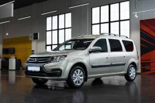 В Павлодаре появился автосалон LADA и Renault!