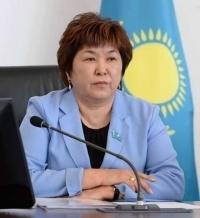 Секретарем Павлодарского областного маслихата избрана Бахыт Бексеитова