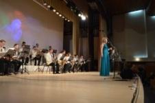 Монологи на фоне оркестра.  На один вечер Павлодар погрузился в атмосферу джаза