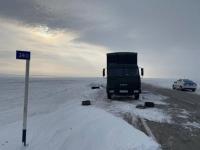 Оголодавшего жителя Шымкента спасли павлодарские полицейские