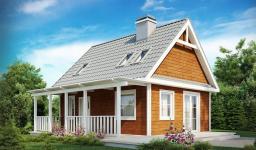 Что нам стоит дом построить? На юге РФ — почти ничего