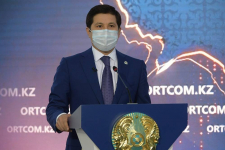 Абылкаир Скаков ответил на предложение Скриптонита не строить в Павлодаре новые заводы