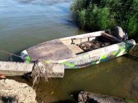 Десять лодок у браконьеров изъяли инспекторы по охране животного мира Прииртышья