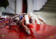 Протез кисти «Kazbionic», экзоскелет, умная трость для незрячих. В Павлодаре подвели итоги конкурса социально значимых Start-up проектов
