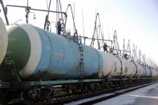 Павлодарский нефтехимический завод возобновляет массовое производство реактивного топлива
