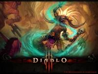 Продам аккаунт Diablo 3