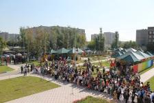 Акимат ищет партнеров для реконструкции зданий детских садов