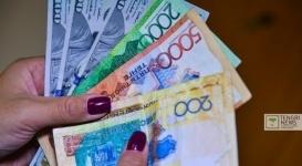 Нацбанк назвал три сценария развития экономики Казахстана