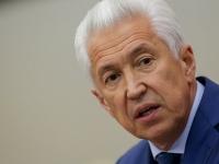 Путин назначил этнического казаха Васильева врио главы Дагестана