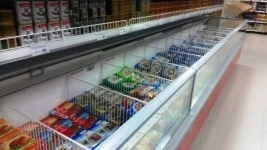 Крестьянам в супермаркет вход воспрещён