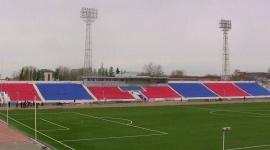 Центральный стадион Павлодара выставили на аукцион