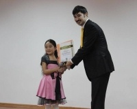 В Павлодаре наградили победителей телепроекта «Шоу талантов»