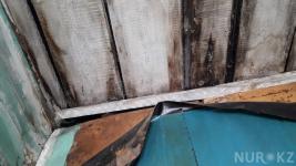 Жители подтопленных домов Второго Павлодара надеются на переселение