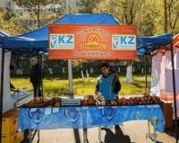 Четыре района привезут мясо, молоко и овощи на сельхозярмарку в Павлодаре