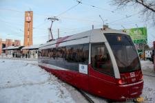 Павлодарским трамваям вернут иллюминацию на мартовские праздники