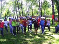 Летний лагерь «Экоалем» открыт в Павлодарской области