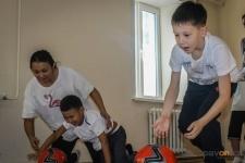 У ассоциации родителей детей-аутистов появился свой дом