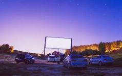 Кино на колесах