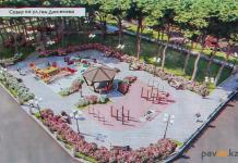 В Павлодаре планируют построить новые парковые зоны