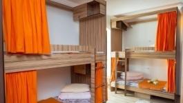 Государство гарантирует места в общежитиях всем студентам без исключения