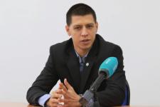 Павлодарский боксер победил сирийца на чемпионате Азии по муай-тай