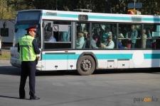 В Павлодаре возобновляется сезонное движение дачных маршрутов общественного транспорта