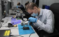 Изделия из пластика хотят производить студенты павлодарского колледжа