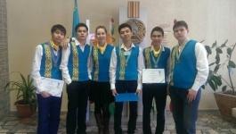 Павлодарский школьник получил грант Международного IT-университета по физике