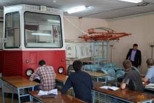 Павлодарское Трамвайное управление испытывает дефицит в вагоновожатых