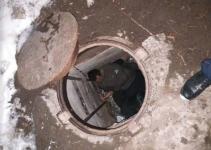 50 подземных обитателей обнаружили павлодарские полицейские