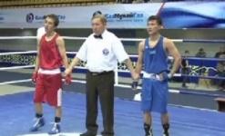 Очередной турнир на приз Серика Конакбаева собрал 130 боксеров из 13 стран