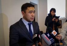 Пресс-секретарь Булата Бакауова сообщил, где сейчас находится аким