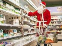 Большую часть продукции стабфонда поручено реализовать в новогодние праздники