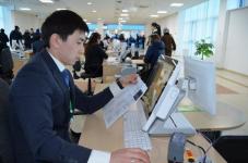 В ЦОНе Аксу теперь можно заменить водительские права