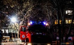 В Павлодаре из-за сообщения о заложенной бомбе эвакуировали 30 жильцов многоэтажки