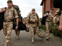 Великобритания приостановила военное сотрудничество с Россией