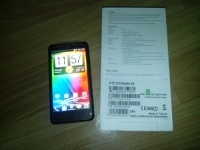 HTC Velocity 4G X710s LTE(50000)