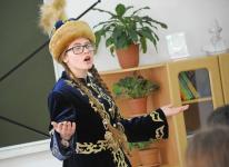 Более 700 тысяч тенге смогут выиграть павлодарские школьники за эпос о подвигах казахского батыра