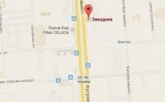 ДТП в Павлодаре. Погибло 3 человека.