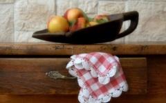 Как оформить кухню в стиле кантри?