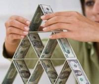 В Павлодарской области 23-летняя девушка создала финансовую пирамиду