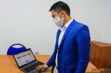 В Павлодаре документы на первоклашек принимают только в электронном формате